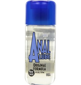 CALEXOTICS - ANAL LUBE - ORIGINAL FORMULA 6OZ
