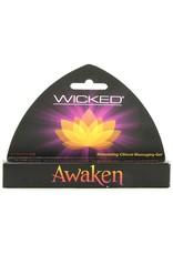 WICKED - AWAKEN STIMULATING CLITORAL GEL 8.6ML