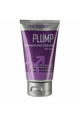 DOC JOHNSON DOC JOHNSON - PLUMP ENHANCEMENT CREAM FOR MEN - 2OZ