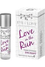 EYE OF LOVE - MINI PHEROMONES PERFUME 5ML - ENCHANT (F)+(F)
