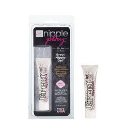 NIPPLE PLAY - STA-ERECT NIPPLE GEL - MINT 5oz