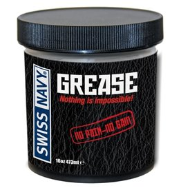 SWISS NAVY - GREASE 16OZ