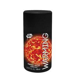 WET WET - WARMING - 5.0OZ