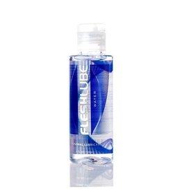 FLESHLIGHT - FLESHLUBE WATER 4OZ