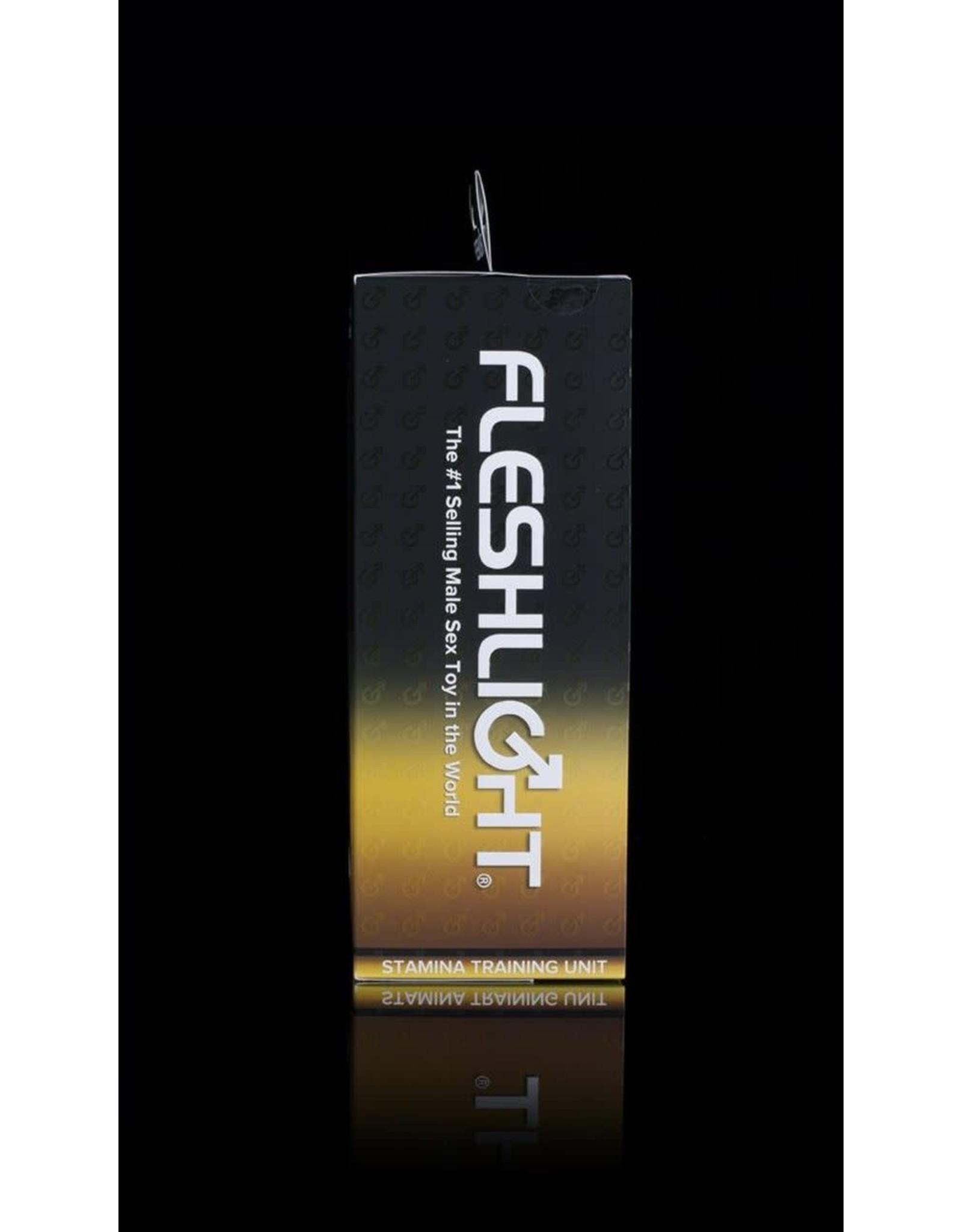 FLESH-LIGHT FLESHLIGHT - PINK LADY S.T.U. STAMINA TRAINING UNIT
