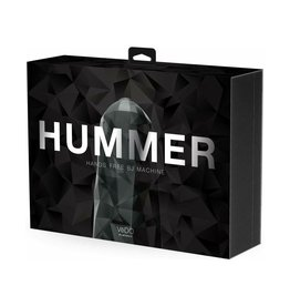 VEDO - HUMMER - HANDS-FREE BJ MACHINE
