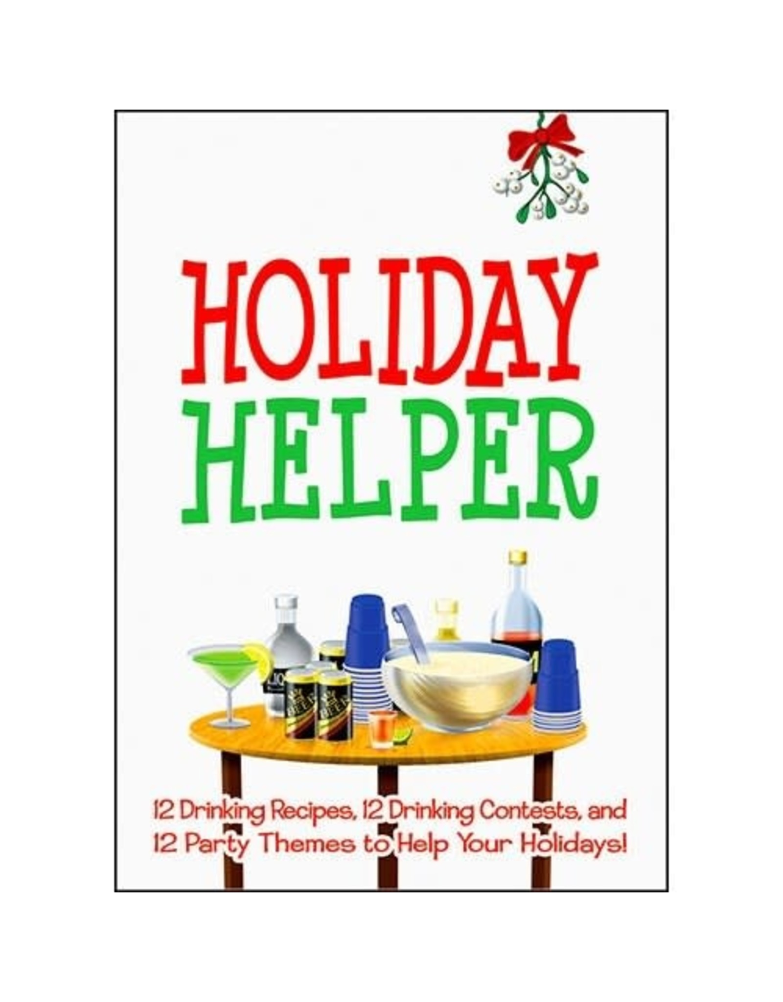 GAMES - HOLIDAY HELPER