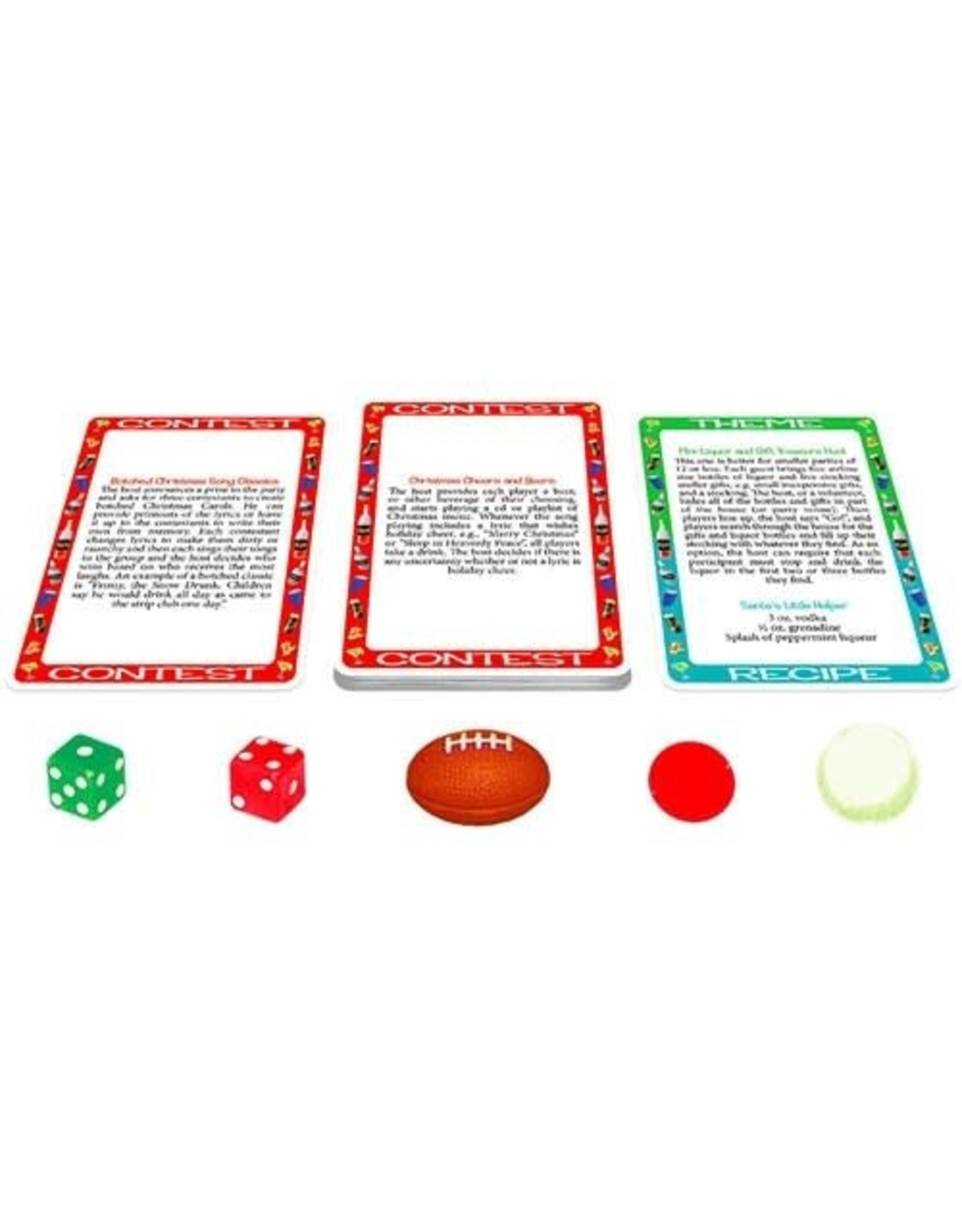 KHEPER GAMES HOLIDAY HELPER GAME