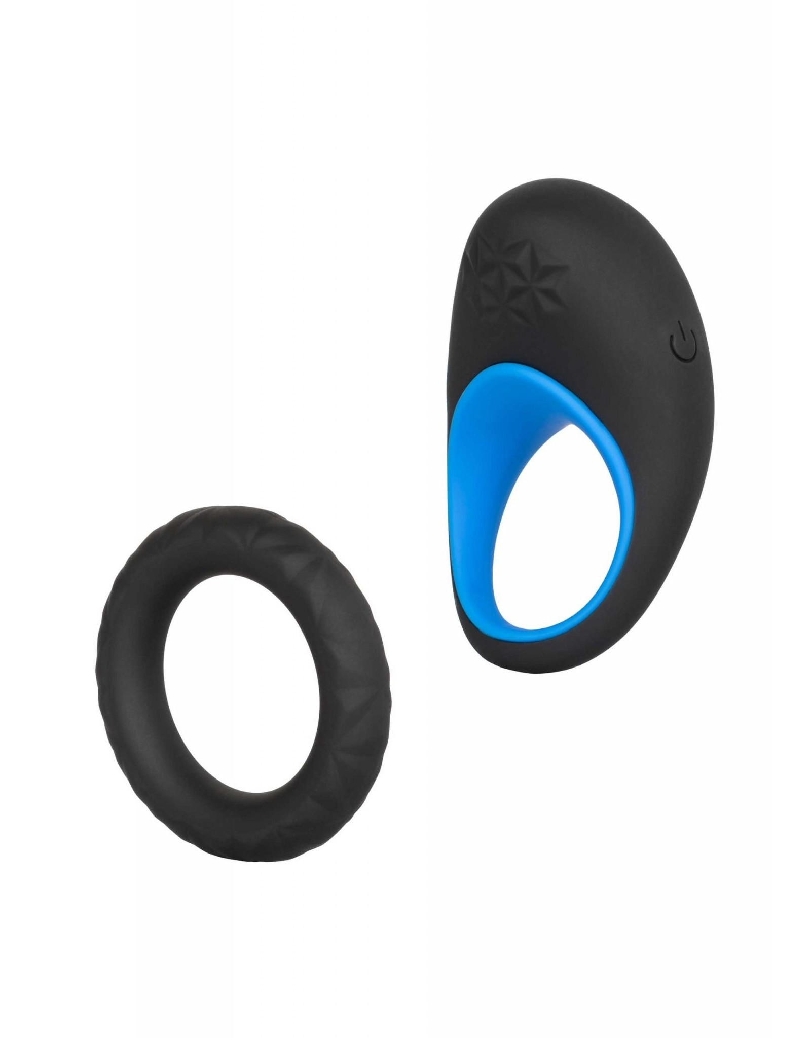 CALEXOTICS CALEXOTICS - LINK UP MAX - VIBE COCK RING
