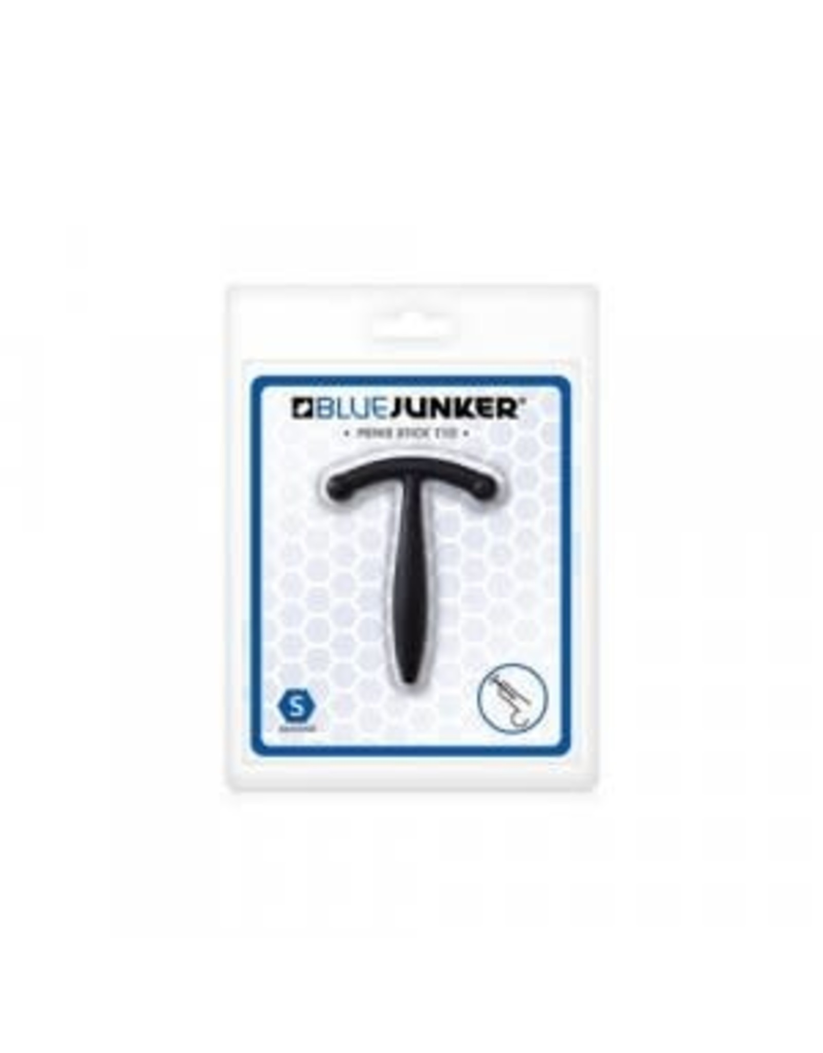 BLUE JUNKER - PENIS STICK - T10