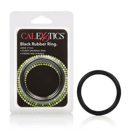 RUBBER RING BLACK - LARGE
