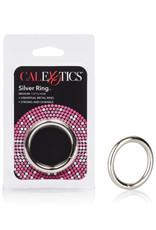 CALEXOTICS SILVER RING - MEDIUM