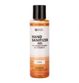 CALEXOTICS - HAND SANITIZER GEL 4.2 OZ.
