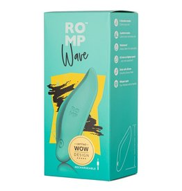 ROMP ROMP WOW - WAVE