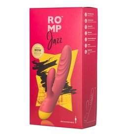 ROMP WOW - JAZZ