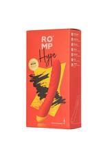ROMP WOW- HYPE