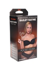 BAILEY RAYNE ULTRASKYN POCKET PUSSY