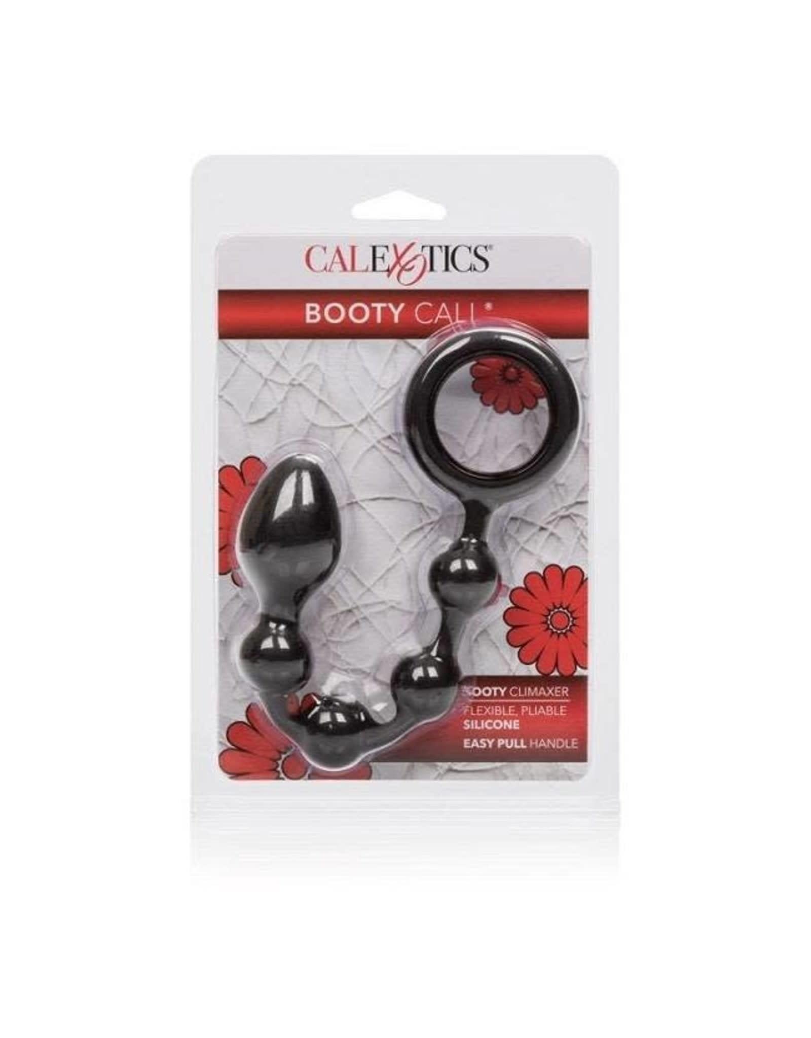 CALEXOTICS CALEXOTICS - BOOTY CALL BOOTY CLIMAXER - BLACK