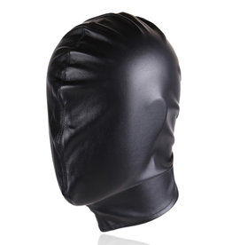 FULL FACE BLINDFOLD MASK