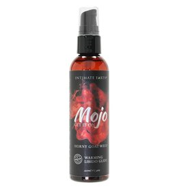 INTIMATE EARTH - HORNY GOAT WEED WARMING LIBIDO GLIDE 4OZ.