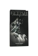 FETISH FANTASY FETISH FANTASY - CUMFY HOGTIE