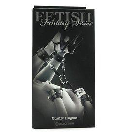 FETISH FANTASY - CUMFY HOGTIE