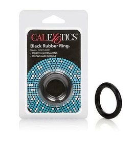 CALEXOTICS CALEXOTICS - RUBBER RING BLACK - SMALL