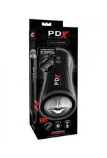 PIPEDREAM PIPEDREAM - PDX ELITE - MOTO STROKER