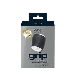 VEDO - GRIP - JUST BLACK