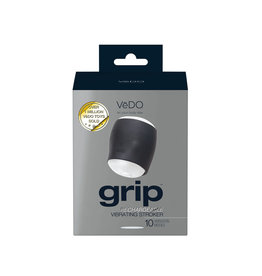 VEDO VEDO - GRIP - JUST BLACK