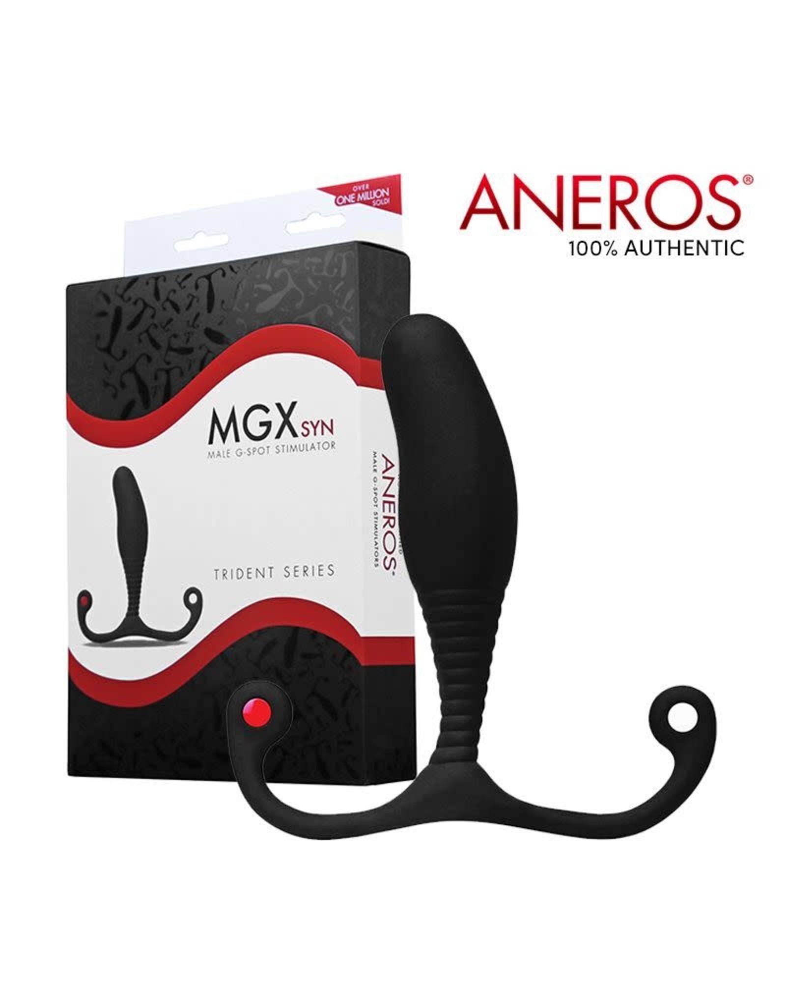 ANEROS - MGX SYN TRIDENT