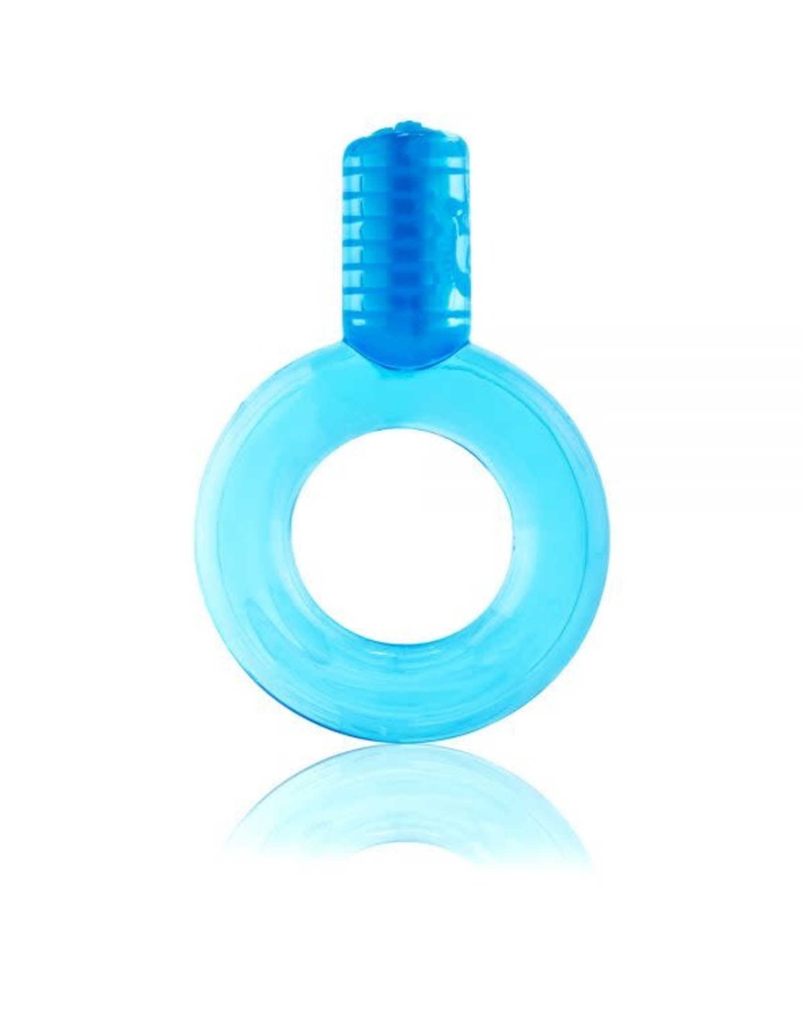SCREAMING O SCREAMING O GO VIBE RING - BLUE