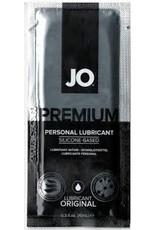 SYSTEM JO JO - PREMIUM SILICONE LUBE - 10ML