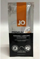 JO - PREMIUM SILICONE - COOLING ANAL 10ML