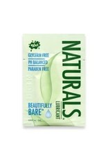 WET WET NATURALS BEAUTIFULLY BARE 3ML POUCH