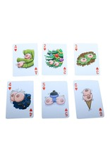 OZZE BOOBS PLAYING CARDS