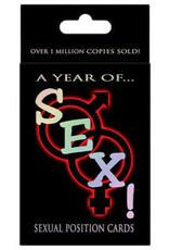 KHEPER GAMES SEX! CARD GAME