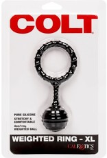 COLT COLT WEIGHTED RING - XL