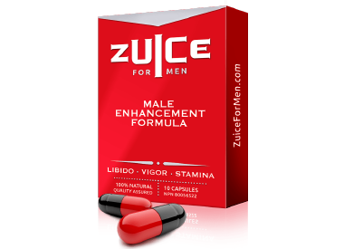 ZUICE FOR MEN