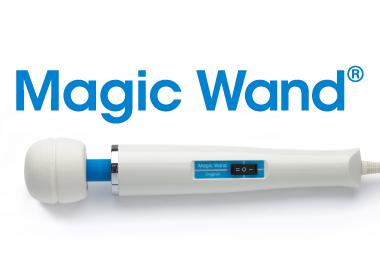 MAGIC WAND BY VIBRATEX