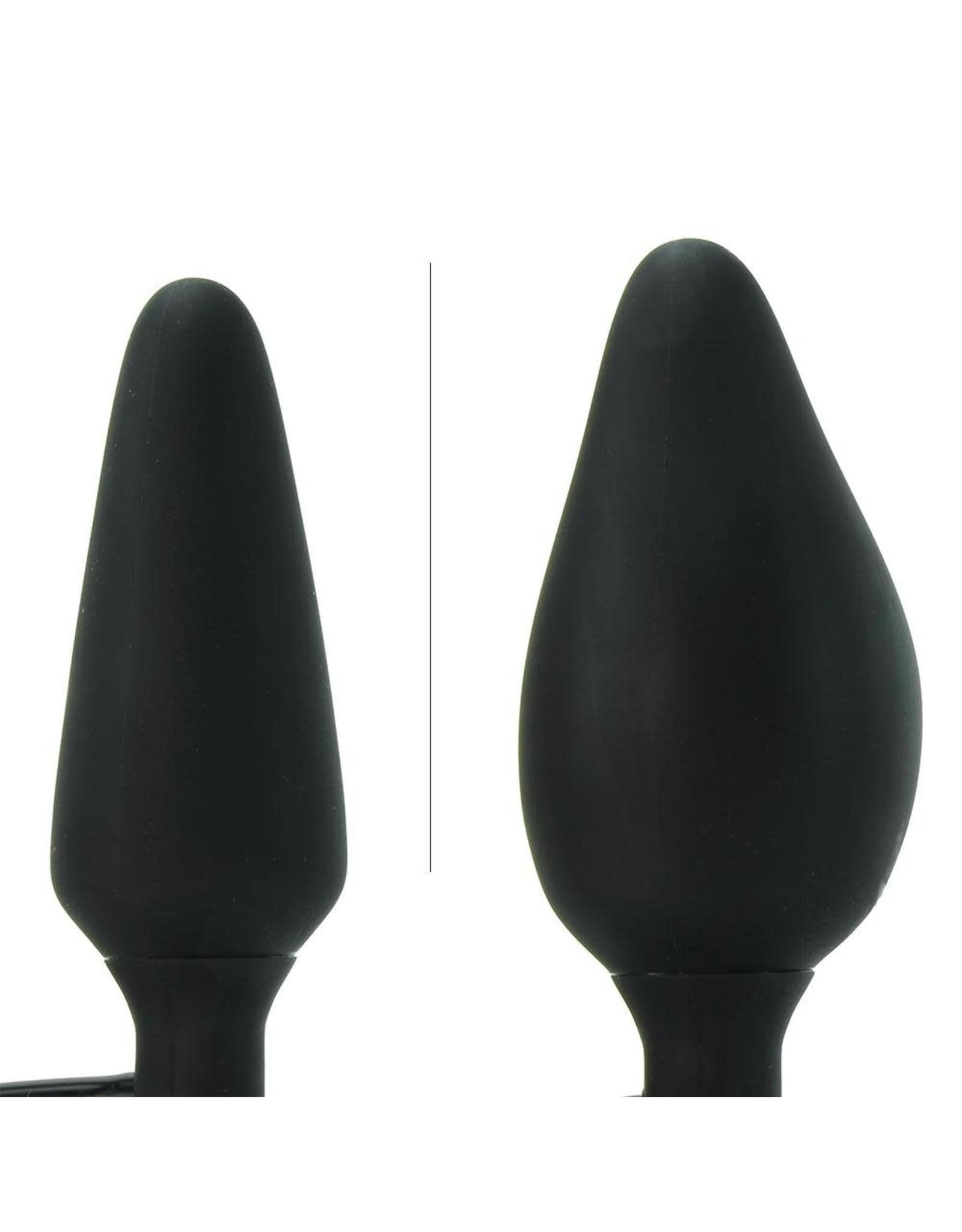COLT COLT - PUMPER PLUG XXL - BLACK
