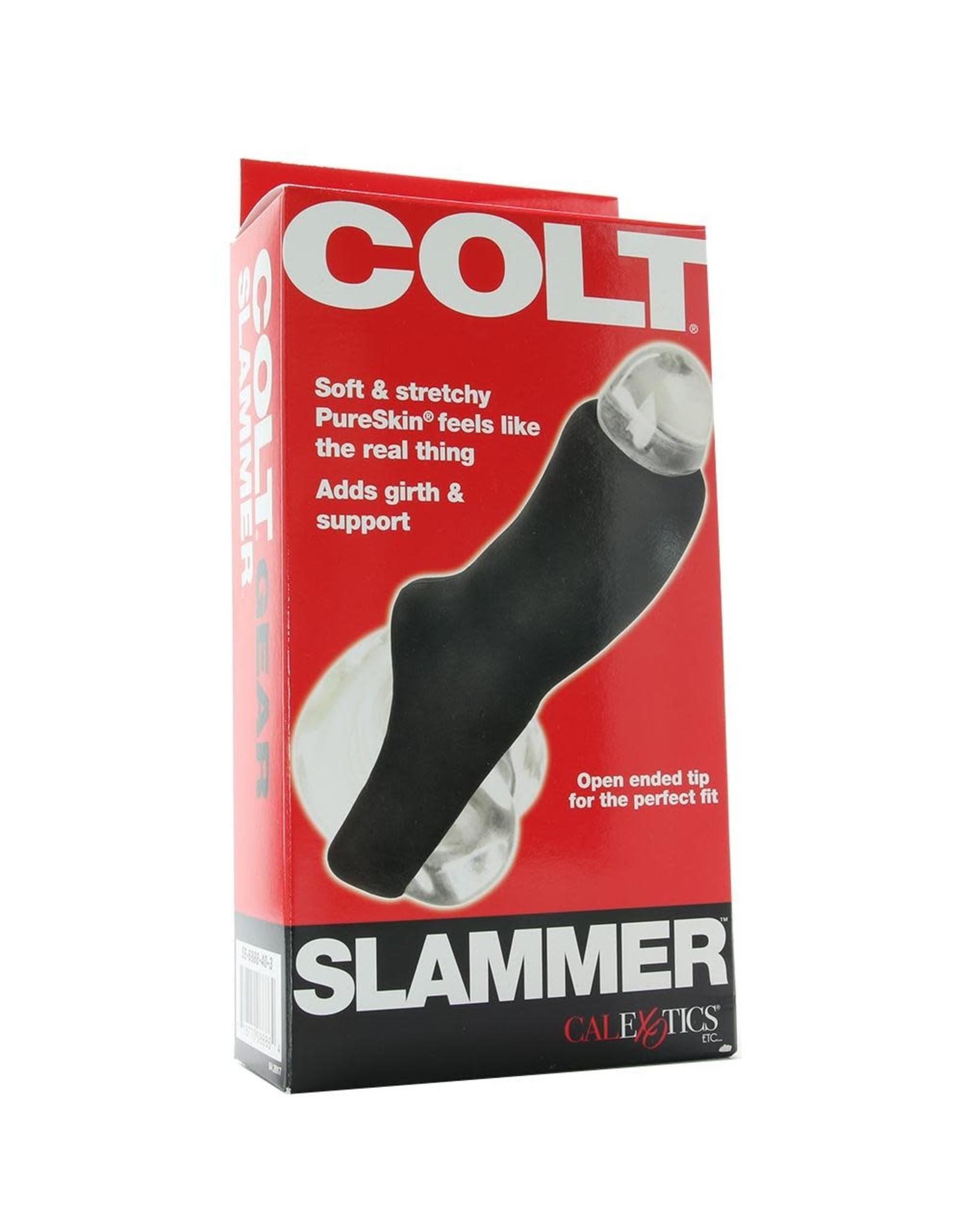 COLT COLT - SLAMMER GIRTH SLEEVE