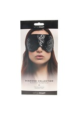 DIAMOND BLACKOUT BLINDFOLD