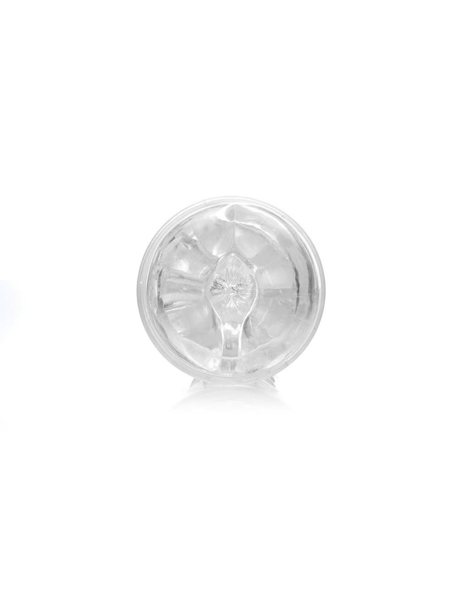 FLESH-LIGHT FLESHLIGHT - ICE BUTT CRYSTAL