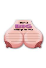 OZZE BIG MESSAGE - STICKY NOTES