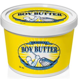 BOY BUTTER ORIGINAL 16OZ