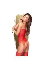 PENTHOUSE PENTHOUSE - HOT NIGHTFALL - RED - S-L