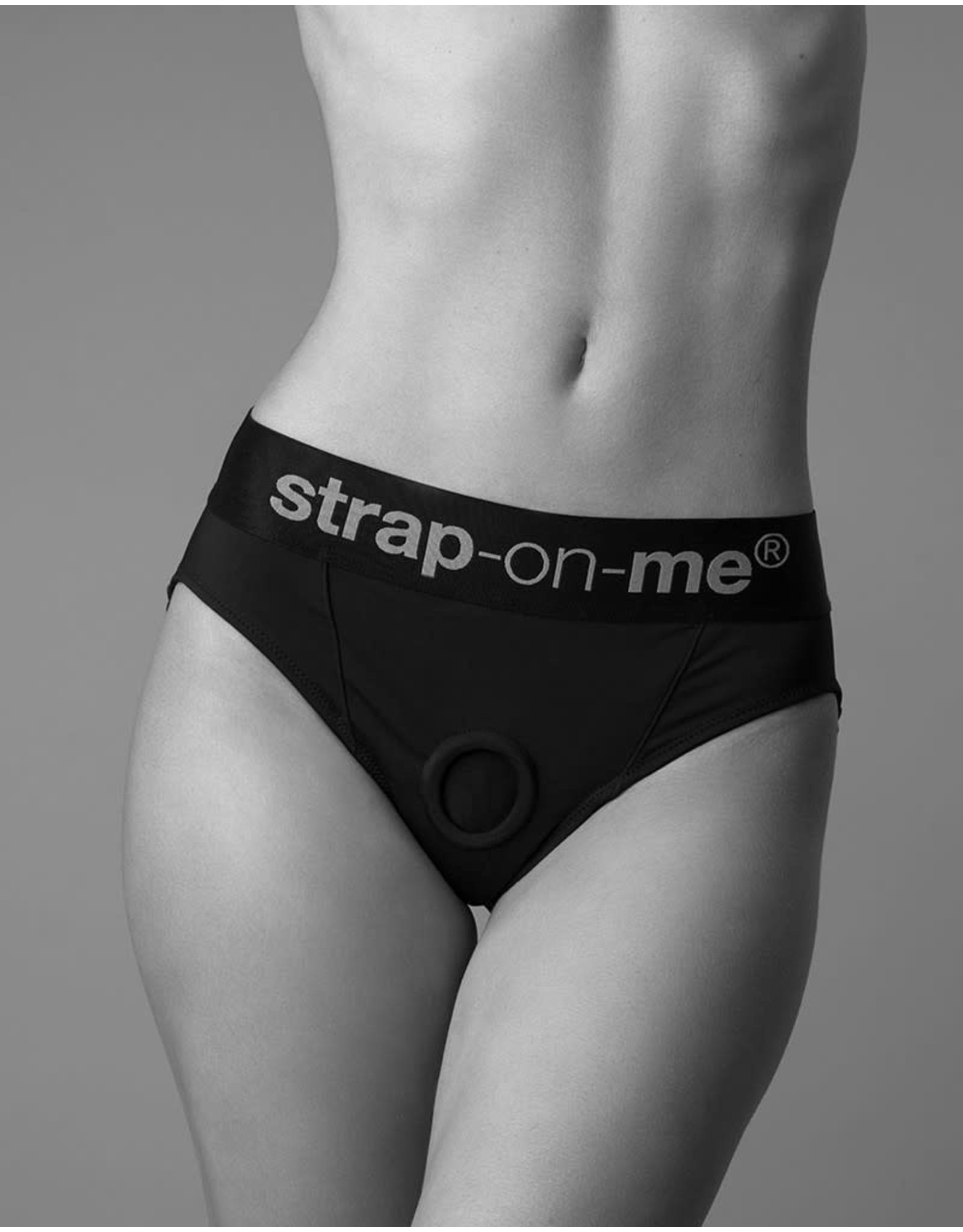 STRAP-ON-ME STRAPONME HARNESS LINGERIE HEROINE - M