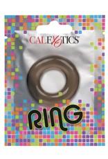 CALEXOTICS CALEXOTICS - FOIL PACK RING - SMOKE