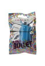 CALEXOTICS CALEXOTICS - FOIL PACK 3-SPEED BULLET - BLUE